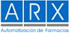 ARX - Rowa. Automatización de farmacias