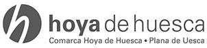 Comarca de la Hoya de Huesca